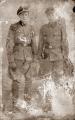 Vācu kareivji, kuri 2. pasaules kara laikā uzturējušies Mācītājmuižā
